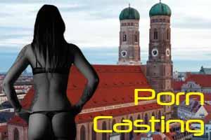 Porno casting münchen